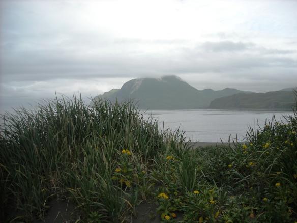 Summer Bay, Unalaska Island